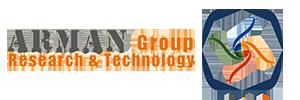 Arman Research & Technology Group Logo